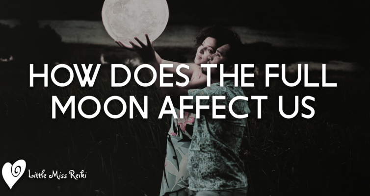 How Does the Full Moon Affect Us