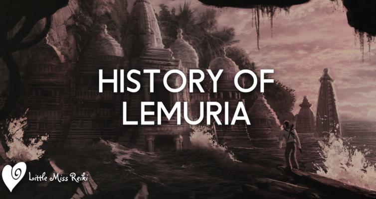 History of Lemuria
